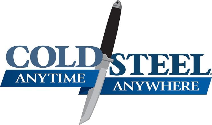cold steel logga Sverige